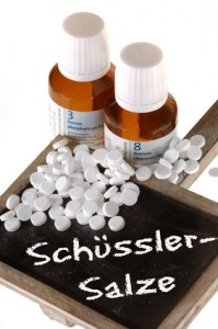 Schüssler Salze können den Verlauf einer Blasenentzündung positiv unterstützen.