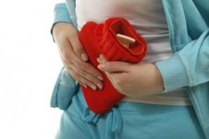 Wärme wird bei einer Blasenentzündung oft als wohltuend empfunden.